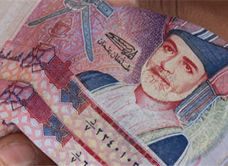 Oman's revenues rise by 24.4 percent
