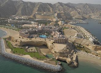 Revenue of Omani hotels grows by 8.7 percent to OMR132mm