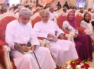 1,241,605 women in Sultanate of Oman during 2017