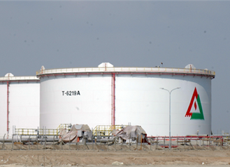 Oman's oil output touches 265m barrels in the first nine months