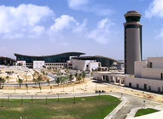 Muscat International Airport passenger volume rises 16.6%, international flights up 11.6%