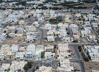 Residential plots issued in Muscat increase 13.5%